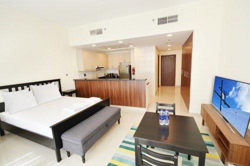 Jumeirah Village Circle Reef Residence Studio